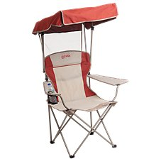 Bass Pro Shops Eclipse Canopy Chair Image