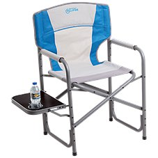 Bass Pro Shops Eclipse Director Chair with Side Table Image