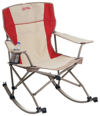 Groovy Bass Pro Shops Eclipse Rocking Chair Bossa Nova Red Gmtry Best Dining Table And Chair Ideas Images Gmtryco