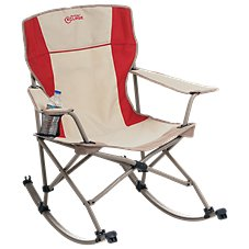 Bass Pro Shops Eclipse Rocking Chair