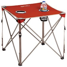 Bass Pro Shops Eclipse Camp Chair End Table