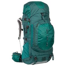 Ascend Henneberry 65L Backpack for Ladies Image