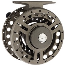White River Fly Shop Dogwood Canyon Fly Reel Image