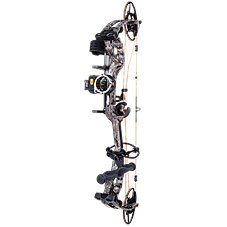Bear Archery Divergent RTH Compound Bow Package