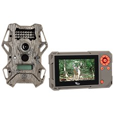Wildgame Innovations Cloak Pro 14 Game Camera and SD Card Viewer Combo