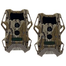 Wildgame Innovations Cloak Pro 14 LightsOut Game Camera 2-Pack