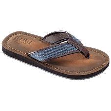 RedHead Birch Toe Post Sandals for Men