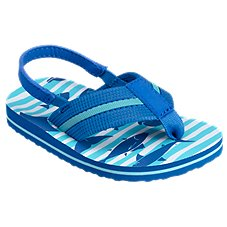 1c050656ff28 Outdoor Kids Starfish Flip Thong Sandals for Toddlers