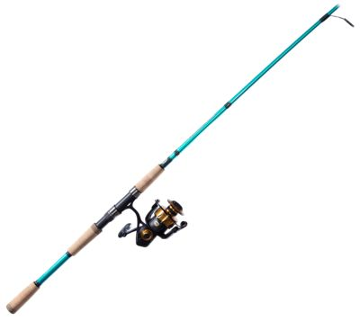 PENN Spinfisher VI/Offshore Angler Inshore Extreme Spinning Rod and Reel Combo