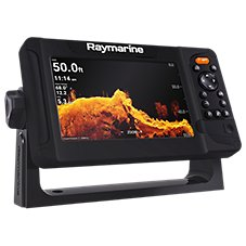Raymarine Element 7 HV HyperVision Fish Finder