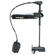Minn Kota Fortrex Bow Mount Trolling Motor with MEGA Down Imaging