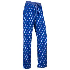 Natural Reflections Bouquet Print Lounge Pants for Ladies