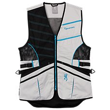 Browning Ace Shooting Vest for Ladies