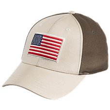 Quagga Vintage Flag Ball Cap for Ladies