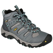 KEEN Koven Mid Waterproof Hiking Boots for Ladies Image