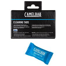Camelbak Reservoir and Water Bottle Cleaning Tablets