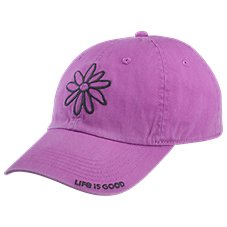 Life is Good Blended Daisy Chill Cap