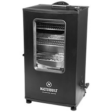 Masterbuilt Adventure Series MES 140S Digital Electric Smoker
