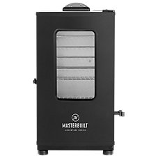 Masterbuilt Adventure Series MES 130S Digital Electric Smoker