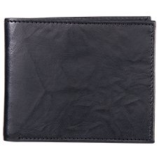 RedHead Hobbie Leather Billfold Wallet