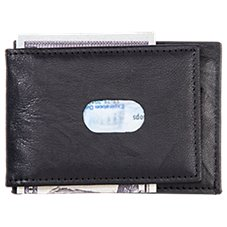 RedHead Hobbie Leather Front Pocket Wallet
