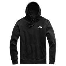 The North Face Red Box Pullover Hoodie for Men
