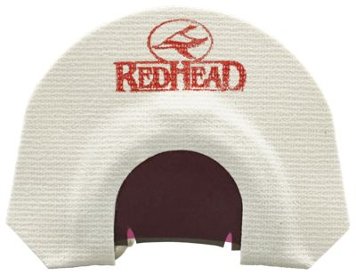 RedHead Heritage Series Mouth Turkey Calls – 2 Reed, Double Cut