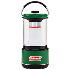 Coleman 600 Lumen LED Lantern with BatteryGuard