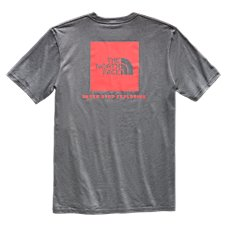 The North Face Never Stop Exploring T-Shirt for Men