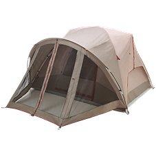 Bass Pro Shops Eclipse Voyager 4-Person Tent with Screen Porch