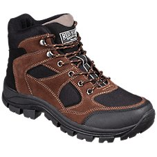 a2f3c4a30136de RedHead Everest III Hiking Boots for Men Image
