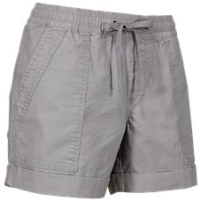 Natural Reflections Adventurer Shorts for Ladies