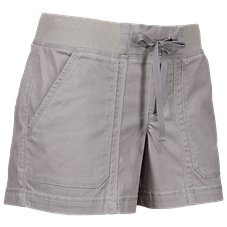 Natural Reflections Marble Creek Shorts for Ladies