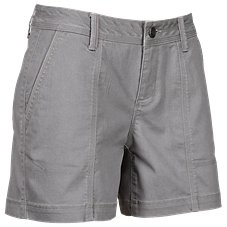 Natural Reflections Vista Stretch Shorts for Ladies