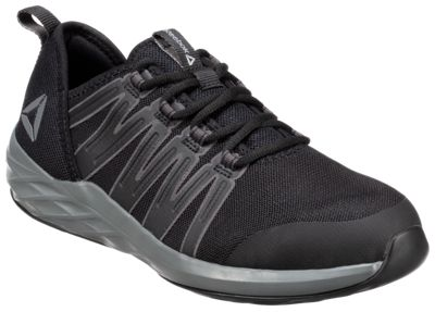 Reebok Astroride Work Steel Toe Athletic Oxford Work Shoes for Men ... 6c5e5b09a