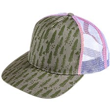 4eceec4696934 Bass Pro Shops Pine Trees 5-Panel Cap for Kids