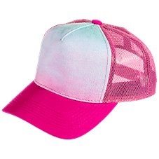 Bass Pro Shops 5-Panel Ombre Mesh Back Cap for Kids