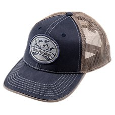 508ee61746ebd Bass Pro Shops Duck Patch Mesh-Back Cap
