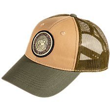 acdb54b1b24f76 Bass Pro Shops Outdoor World Mesh Back Cap