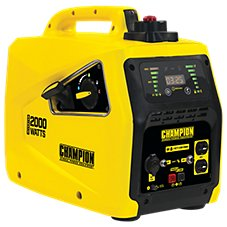 Champion 2000-Watt Inverter
