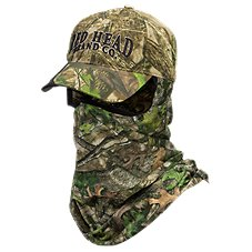 Men s Camo Hats and Hunting Hats  5275fd5e3c23