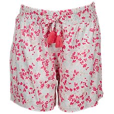 16010323db Bass Pro Shops Printed Drawstring Shorts for Toddlers or Kids