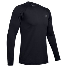 Under Armour ColdGear Base 3.0 Series Packaged Long-Sleeve Crew Shirt for Men