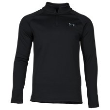 Under Armour ColdGear Base 4.0 Series Packaged Quarter-Zip Long-Sleeve Pullover for Men