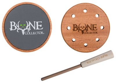 Bone Collector Lonesome Lady Slate Friction Turkey Call thumbnail