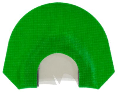 Bone Collector Knockout Mouth Turkey Call - Green/White thumbnail