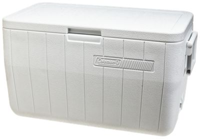 Coleman 48-Quart Inland Performance Series Marine Cooler