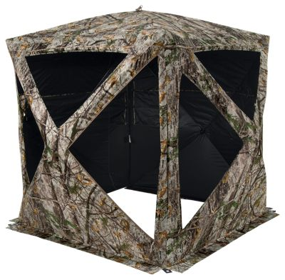 Cabela's The ZonZ Specialist XL Ground Blind