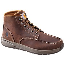 Carhartt Lightweight Casual Wedge Work Boots for Men Image