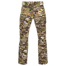 Under Armour Field Ops Hunting Pants for Men Image